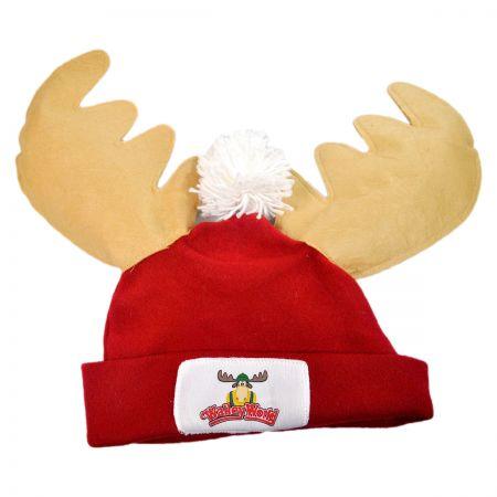 Rasta Imposta Wally World Hat