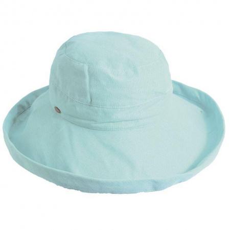 Lahaina Cotton Sun Hat