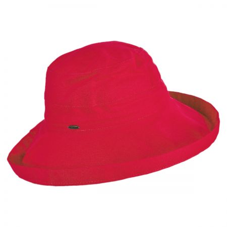 Lahaina Cotton Sun Hat alternate view 10