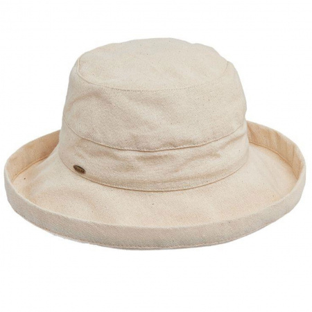 Lahaina Cotton Sun Hat alternate view 5