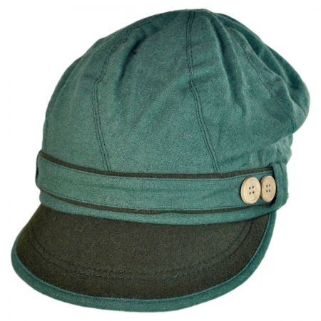 Jeanne Simmons 2 Button Cap