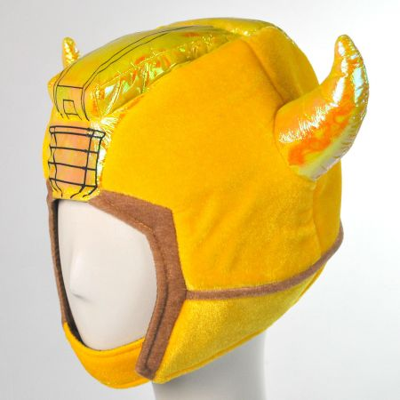 Hasbro Transformers Bumblebee Helmet Hat