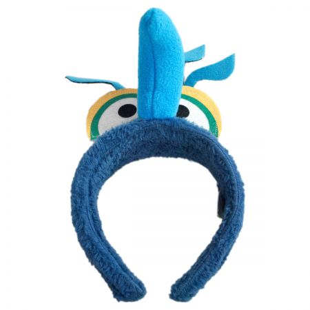 The Muppets Gonzo Headband hat