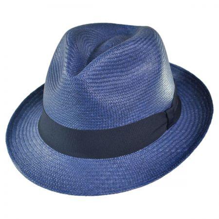 Jaxon Hats Grade 3 Cuenca Fedora hat