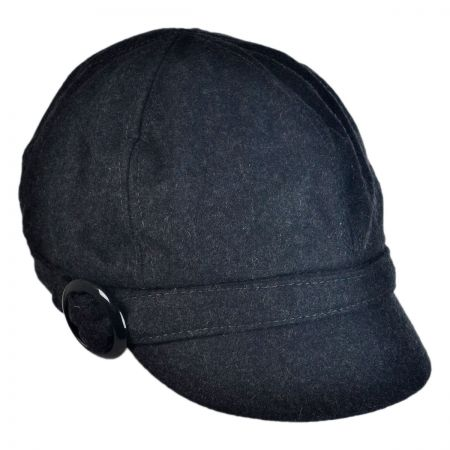 Jeanne Simmons Muffy Solid Cap