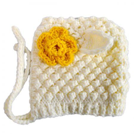 Jeanne Simmons Lamb Infant's Beanie Hat