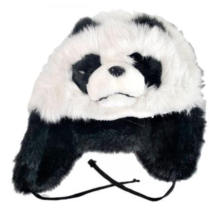 Jeanne Simmons Child's Panda Hat
