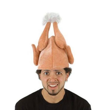 Elope Raw Turkey Hat