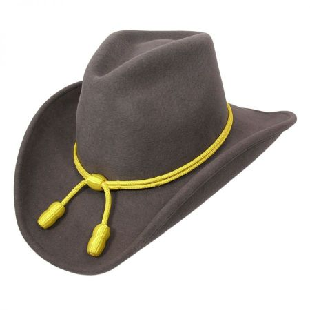 Golden Gate Hat Company Cavalry Hat