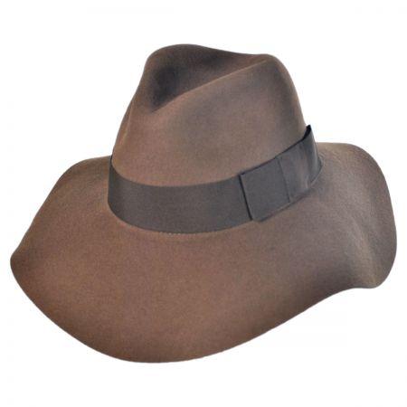 Brixton Hats Piper Floppy Fedora Hat