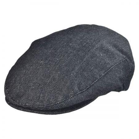 Brixton Hats Hooligan Solid Ivy Cap