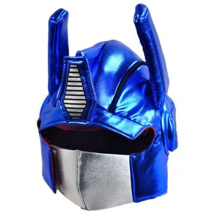 Hasbro  Optimus Prime Helmet Hat