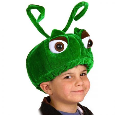 Grasshopper Hat alternate view 1