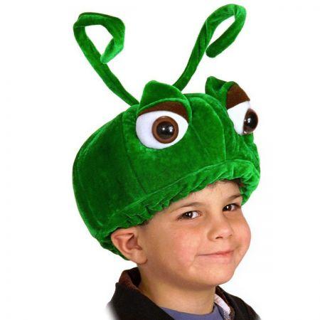 Elope Grasshopper Hat