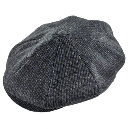 Jaxon Hats Hammersmith Newsboy Cap - Youth