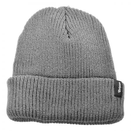 Heist Knit Beanie Hat alternate view 12