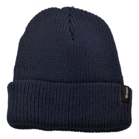 Heist Knit Beanie Hat alternate view 14