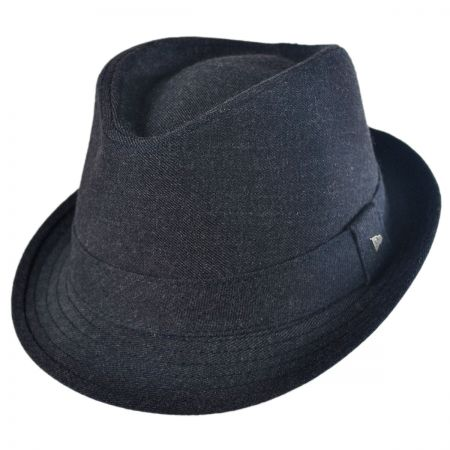 EK Collection by New Era Brimley Fedora Hat