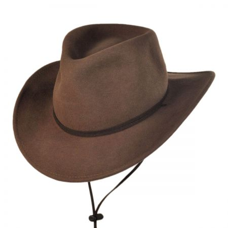 Woolrich Outback Hat with Earlap