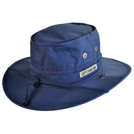 Hills Hats Of New Zealand - The Optimum Booney Hat