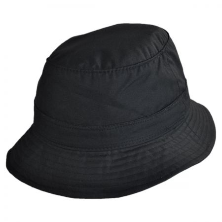 Hills Hats of New Zealand Hydrotex Bucket Rain Hat