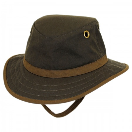 TWC7 Wax Cotton Hat alternate view 29