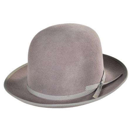Brixton Hats Wait Wool Felt Shapeable Open Crown Fedora Hat
