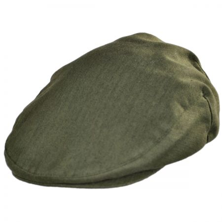 Hooligan Solid Ivy Cap