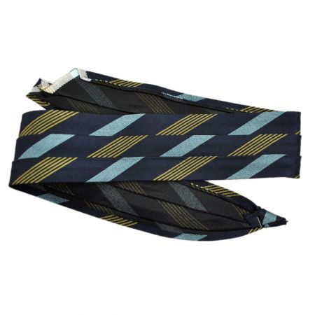 Village Hat Shop Striped Hatband