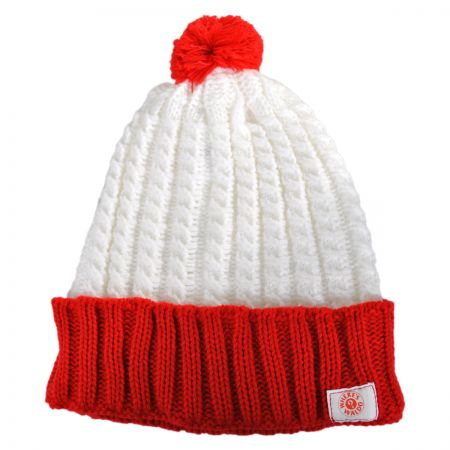 Where's Waldo Waldo Deluxe Beanie Hat