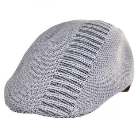 Kangol Spine Stripe 507 Ivy Cap