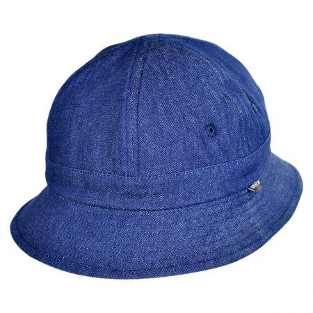cotton bucket hats at village hat shop