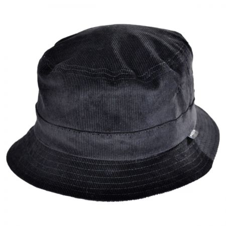 Brixton  Reversible Tull Bucket Hat
