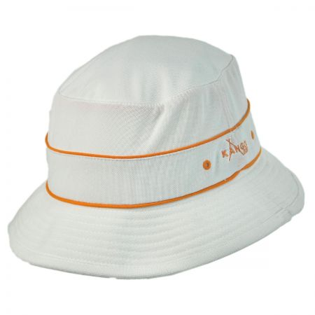 Kangol SLJ-Pique Lahinch Golf Bucket Hat