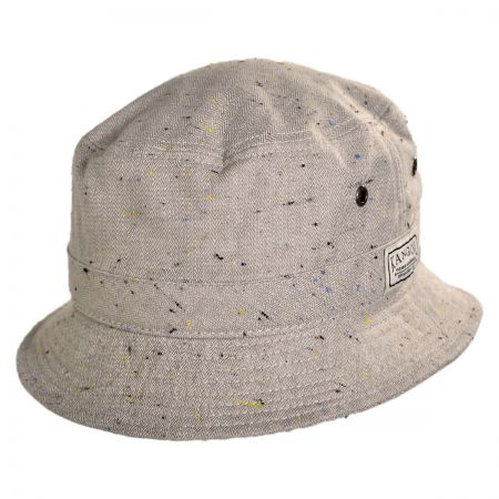 Kangol Union Spey Bucket Hat