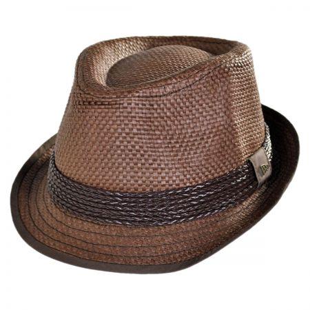 EK Collection by New Era Huxley Fedora Hat
