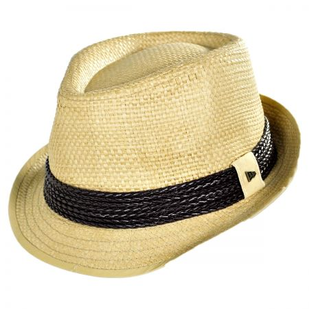New Era Huxley Fedora Hat