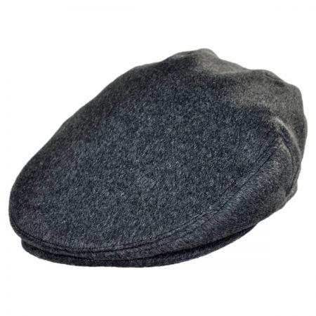 Jaxon Hats Milan Fine Wool Ivy Cap