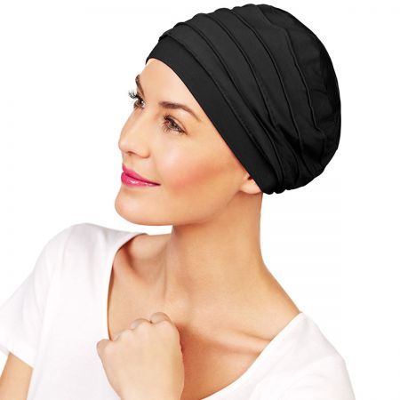 Christine by Wallaroo Hats Yoga Turban