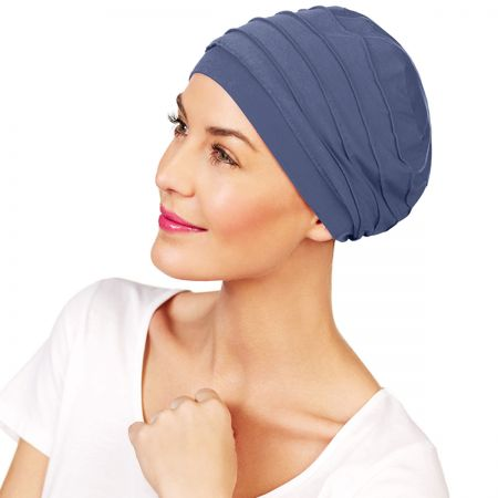 Christine by Wallaroo Hats Yoga Turban