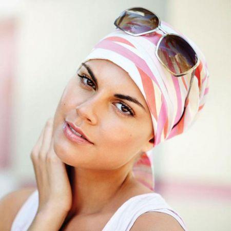 Christine by Wallaroo Hats Basic Easy Headwrap
