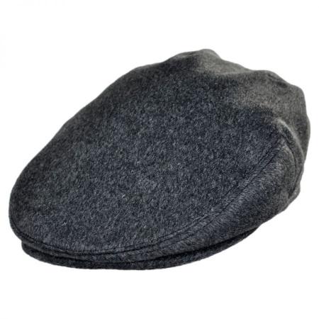 B2B Jaxon Milan Fine Wool Ivy Cap