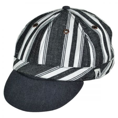 Kangol Denim Cycle Cap