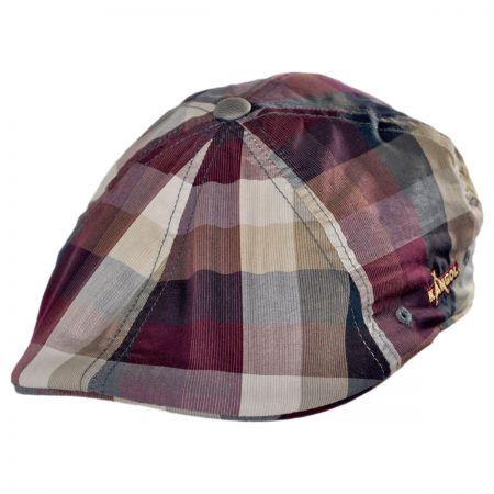 Kangol Check 504 Ivy Cap