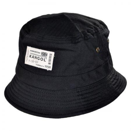 Kangol UPC Bucket Hat