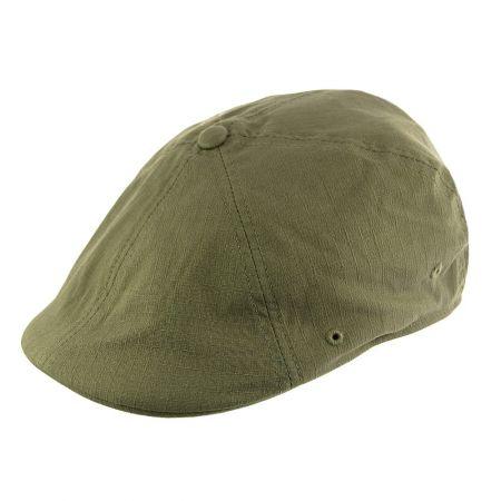 Kangol FlexFit Ripstop Cotton 504 Ivy Cap