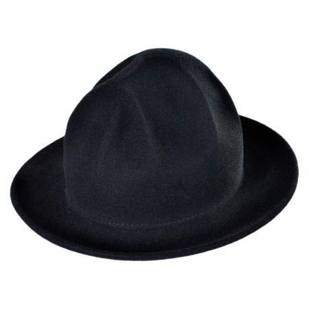 Jackson Crushable Fedora at Village Hat Shop dbdcb157475