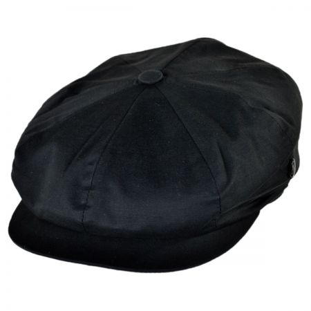 City Sport Caps Rain Newsboy Cap