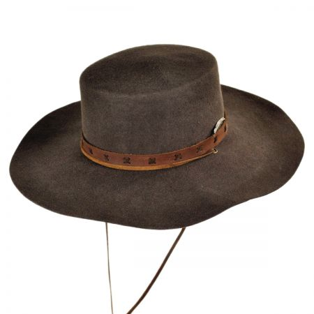 Brixton Hats Vega Wide Brim Hat