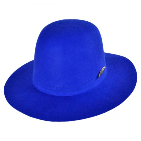 Brixton Hats Molly Wide Brim Hat